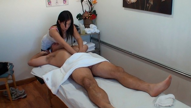 japanese massage with a happy ending for women San Jose, California