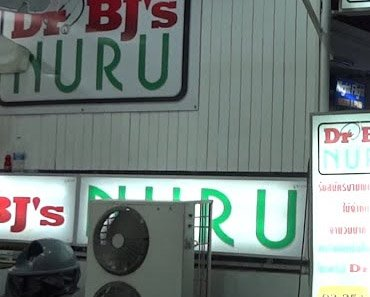 Dr BJ's nuru review