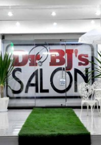 Dr BJs Salon blowjob bar in Bangkok Thailand