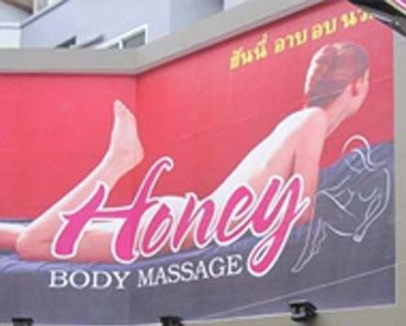 Review of Honey Body Massage in Pattaya