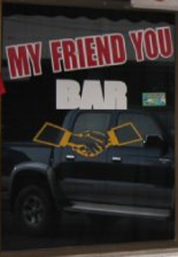 Review of My Friend You Blowjob Bar Pattaya