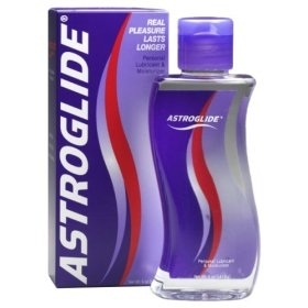 astroglide liquid lube