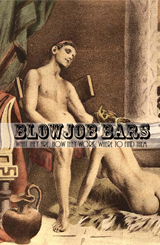 blowjob bars around the world