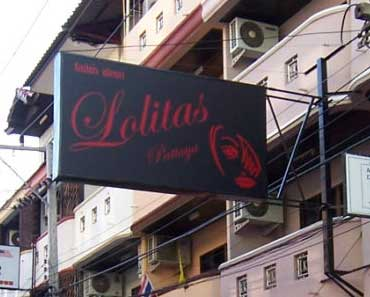 Lolita's Pattaya Review