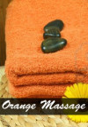 Orange Massage
