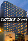 Review of Emperor Sauna in Macau