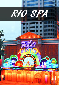 Rio Spa Sauna Macau Review