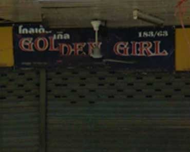 Golden Girl Pattaya