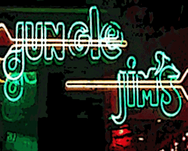 Jungle Jims Bangkok