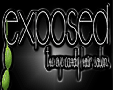 Exposed Beauty Salon