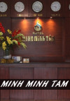 Minh Minh Tam massage Saigon