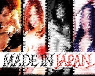 Made in Japan escorts