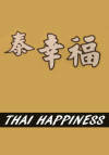 Thai Happiness massage parlor in Taipei Taiwan