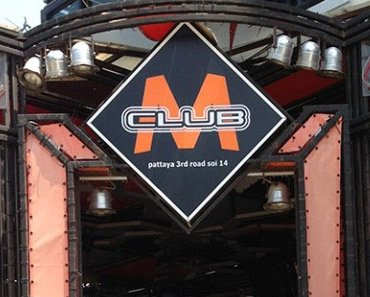 Review of Club M in Pattaya