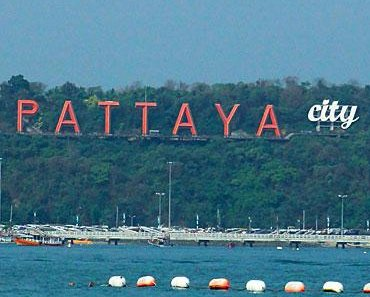 Prostitution in Pattaya