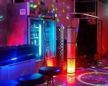 review of excite bar in Pattaya Thailand