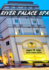 Review of River Palace Spa massage in Phnom Penh Cambodia