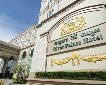 Review of the River Palace Massage in Phnom Penh