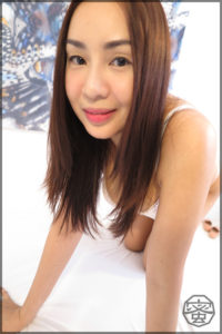 Sana at Mitu Massage Bangkok Thailand