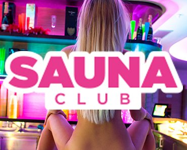 Review sexy sauna erotic club prague