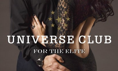 Universe Club adult dating club in Japan is very foreigner friendly