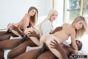 Blacked dot com interracial porn