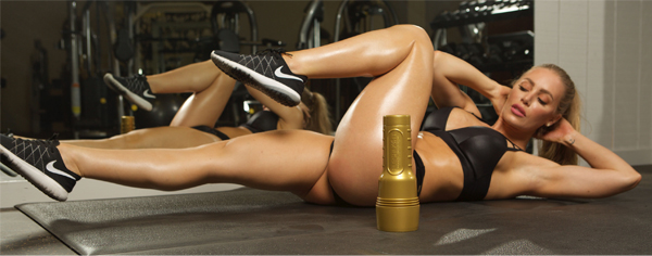 Picture of Fleshlight stamina training toy