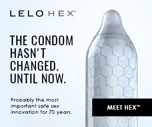 World's best new condom