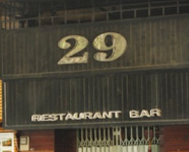 Review of Bar 29 in Ho Chi Minh City