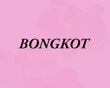 Review of Bongkot massage in Bangkok