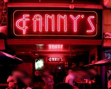 Review of Fannys hand job go go bar in Bangkok