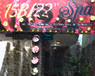 15b/22 Spa Ho Chi Minh City