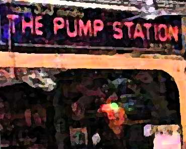 Pump Station Pattaya review
