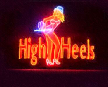 High Heels Manila go go bar