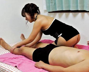 Movies handjob asian massage matchless theme