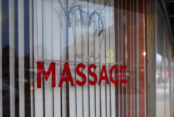 Secret service massage frankfurt am main