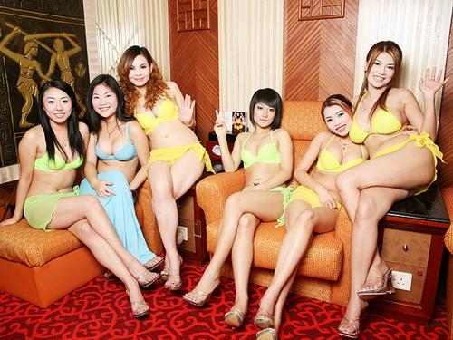 Макао проститутки индивидуалки рядом с