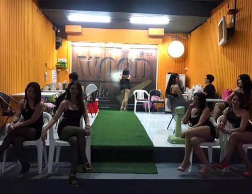 Job bar blow Inside Phuket